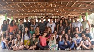 III Imersão Em Rede - 2017.2